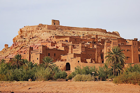 Discover the Wonders of Morocco's UNESCO Sites | Review Resorts