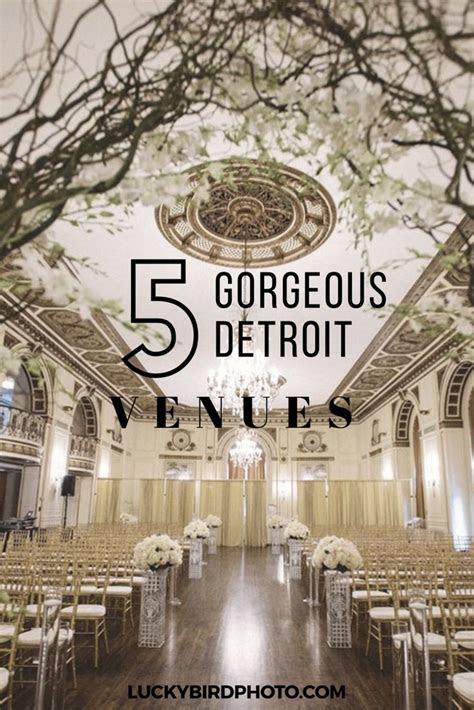 Best 25  Detroit wedding ideas on Pinterest   Wedding