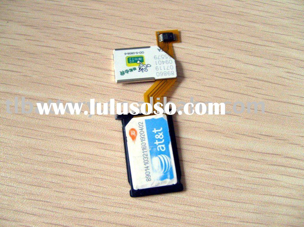 Iphone Sim Card Adapter Walmart