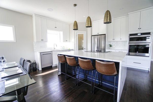 Importance of Kitchen Designing