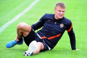 Вячеслав Шевчук настроен решительно