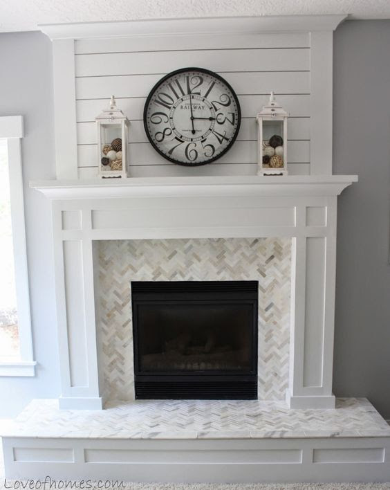 Fireplace designs 8