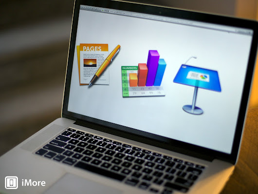 Apple makes iWork suite free for everyone | iMore