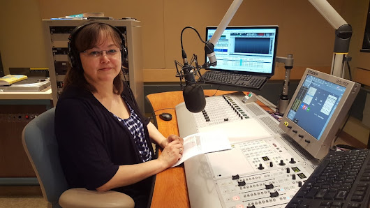 CBC North Radio One presents Quliaqtuavut, our newest Indigenous language show