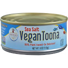 Sophie's Kitchen Vegan Sea Salt Toona (12 - 6 oz cans)