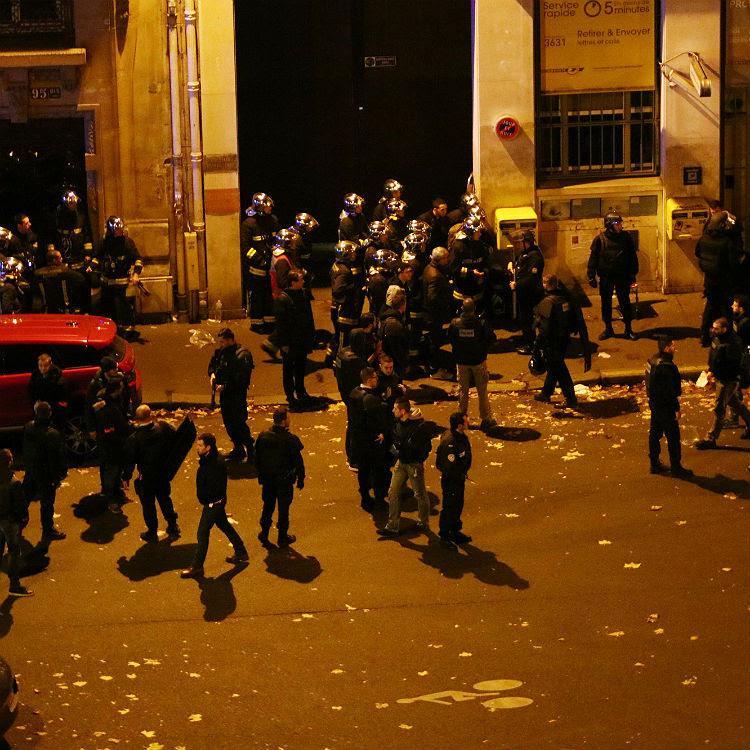 Bataclan concert hall statement on Paris massacre victims