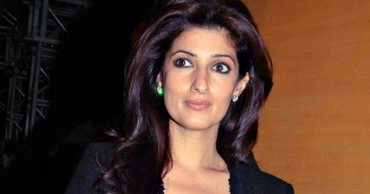 This Twinkle Khanna Column Is Breaking The Internet Today!