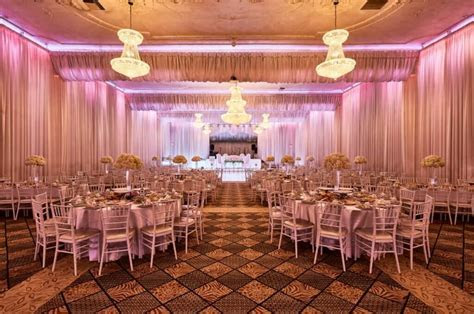 Event Banquet Hall Venue for Rent Near Burbank Pasadena