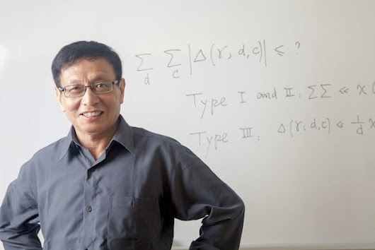 From Obscurity to Genius: The Deep Life of Yitang Zhang - Study Hacks - Cal Newport