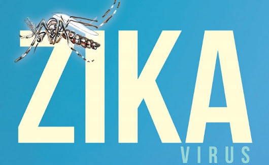 Zika – Don't get caught off guard