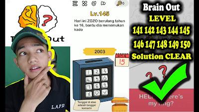 Download Kunci Jawaban Brain Out Level 134 Hari Ini Zozo Berulang Tahun Images Belajar Yuk