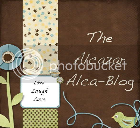 Alcazar Alca-Blog
