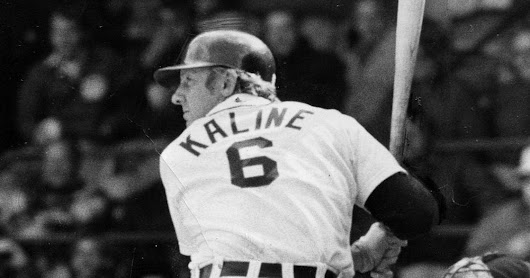 399: Kaline's last day short of history, long on regret