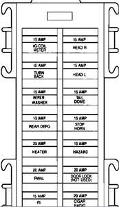 30 Tracker Boat Wiring Diagram - Wiring Database 2020 | Bass Tracker 185 Fuse Block Information |  | Wiring Database 2020