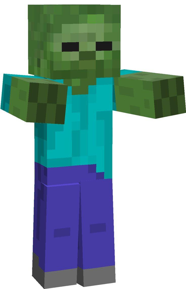 Minecraft Villager Head Printable - O Sragen