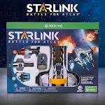 Starlink Battle for Atlas Starter Pack [Xbox One Game]