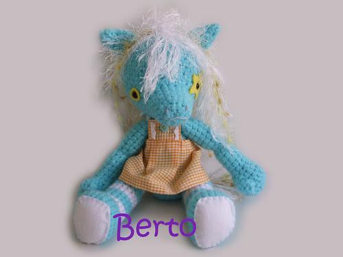 Pony Bertoso 2!!♫♪
