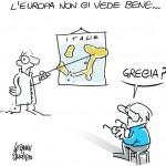 Gianni Audisio, Corriere di Saluzzo, 5 giugno 2014