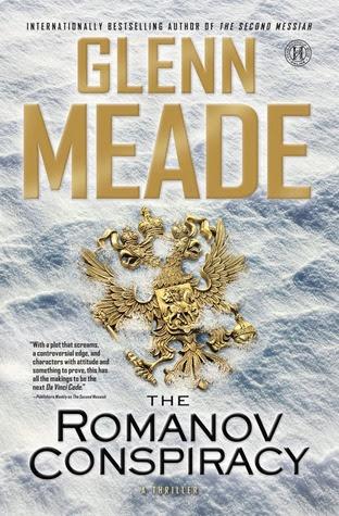 The Romanov Conspiracy