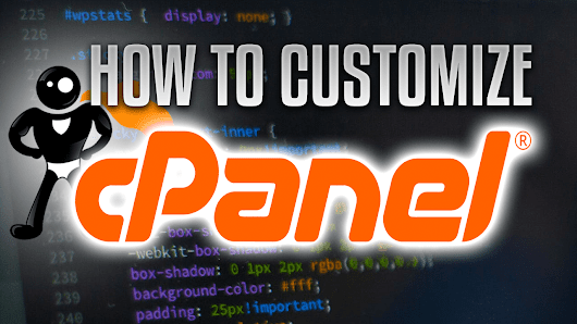How To Customize cPanel And Setup Packages/Features In Web Host Manager