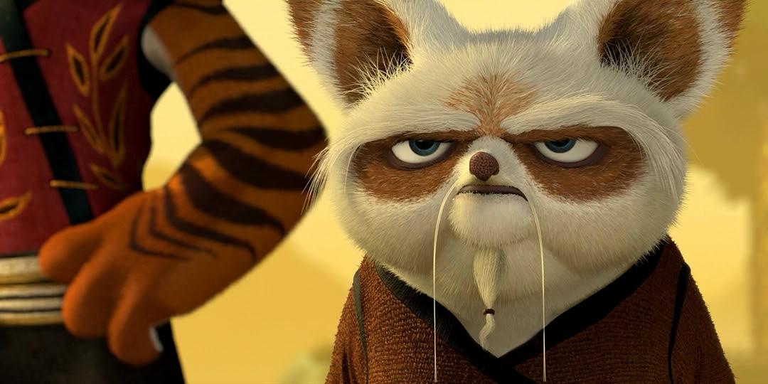 Master Shifu - master-shifu Photo