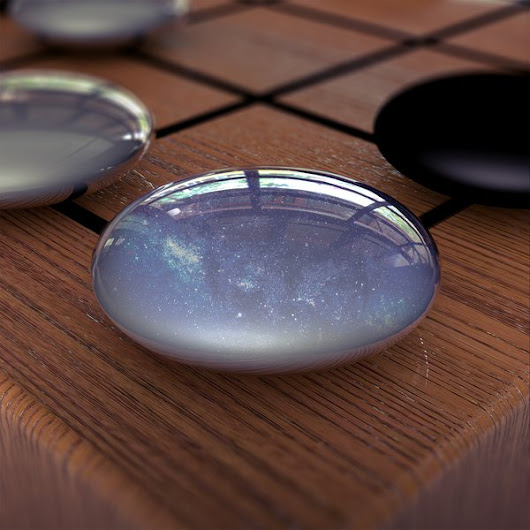 AlphaGo Zero: Learning from scratch | DeepMind