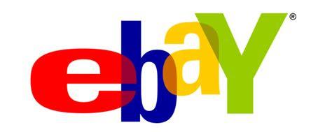 ebay logo png transparent background  diy logo