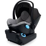 Clek Liing Lightweight Rear-Facing Infant Car Seat (Thunder)