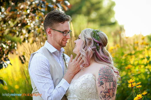 Danielle and Adam's Wedding- Pinebrook Golf & Country Club
