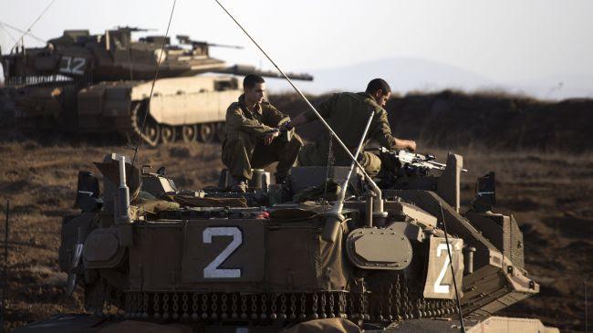 Το Ισραήλ ετοιμάζεται και για νίκη του Μπασάρ Αλ Άσαντ!