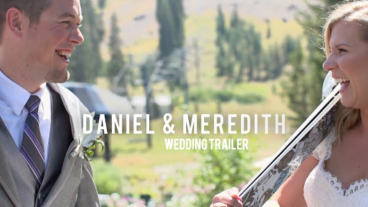 Meredith + Daniel TRAILER // Sugar Bowl California