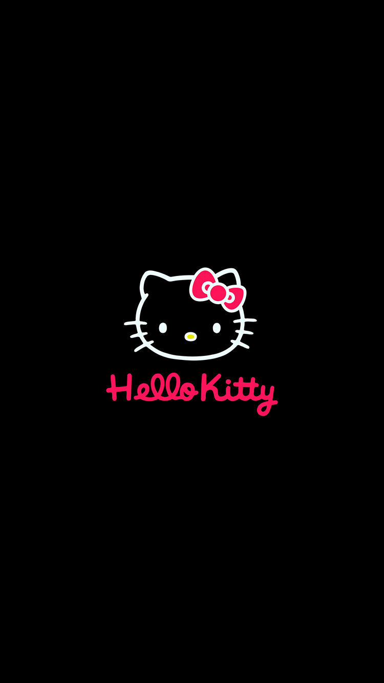 Hello Kitty Apple Wallpaper Wallpapers Lovers