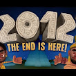 The End is Here!, The JibJab Year in Review 2012