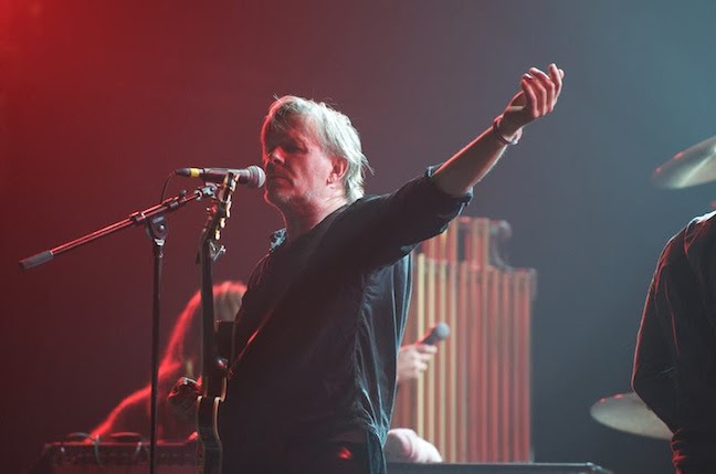 Swans Reveal New Album Details