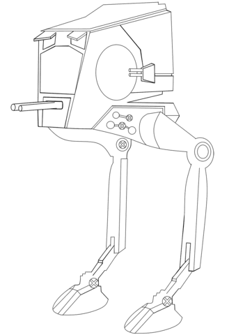 41 Coloring Pages Star Wars Images & Pictures In HD