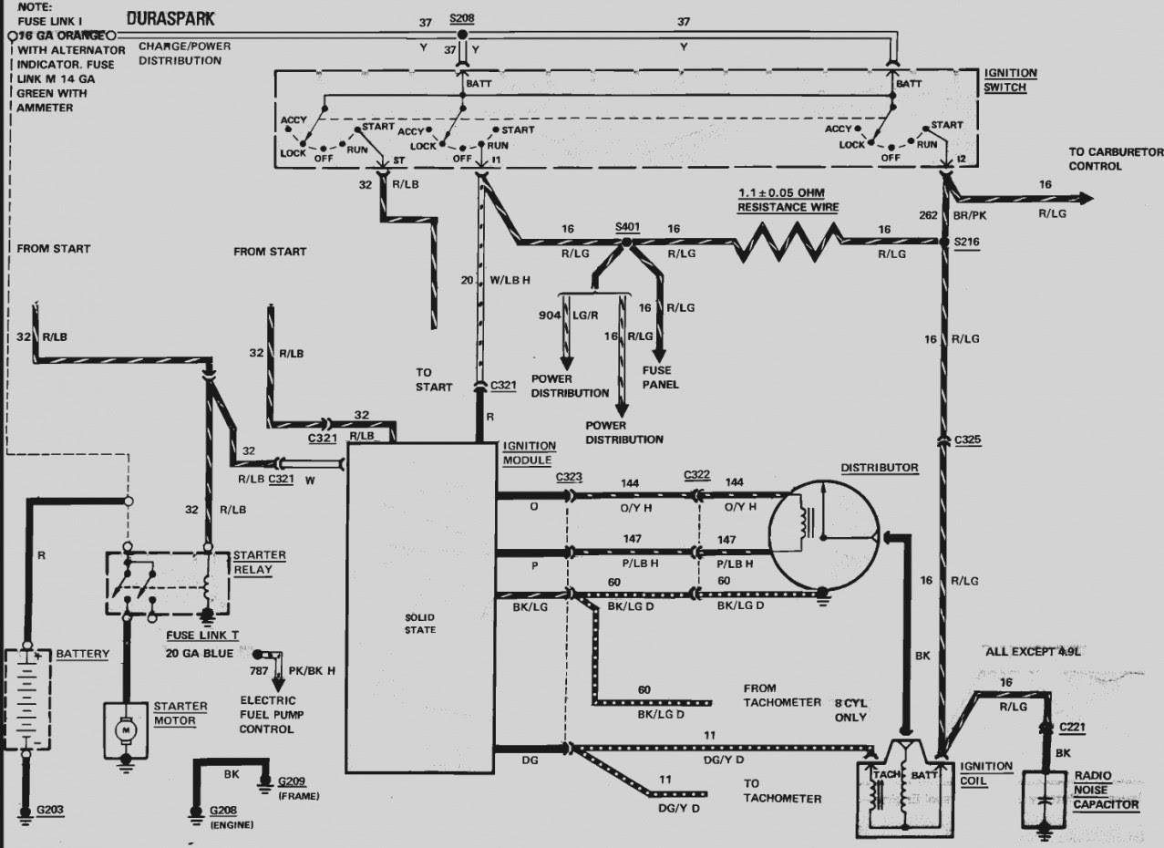 Fuse Diagram