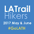 May & June 2017 LATH Hikes List - LA Trail Hikers