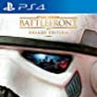 Amazon.com: Star Wars: Battlefront - Deluxe Edition - PlayStation 4: Video Games
