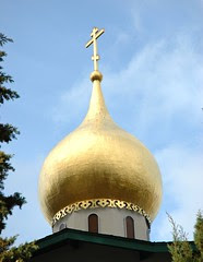Golden Dome, Russian Orthodox, Orthodox Church...