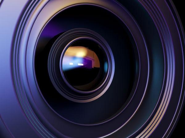 UV light can improve smartphone cameras