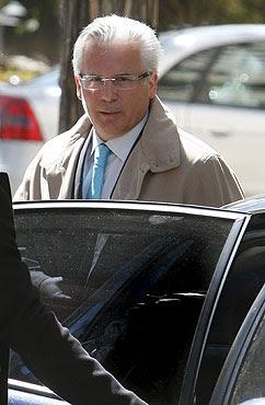 Un confidente apodado 'el Romano' es la coartada de la Policía en el 'chivatazo' a ETA