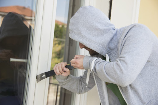 Reduce Theft In and Around Your Home | Malaga | Stan Bond Security