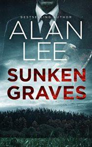 Sunken Graves by Alan Lee