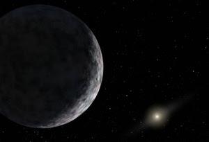 Aurinkokunnasta löytyi ennestään tuntematon kohde – 3 kertaa Plutoa kauempana (800 x 546)