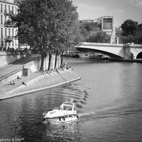 Au mois de mai c'était l'été... by Jean-Fabien - photo & life™