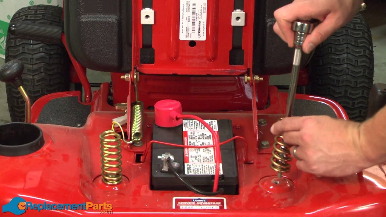 lawn mower ignition switch wiring diagram image 6