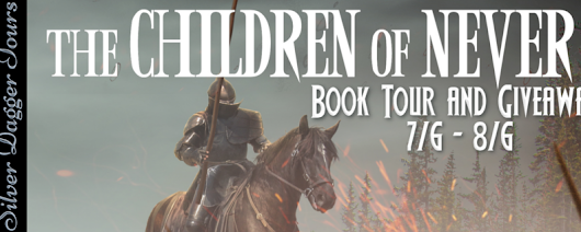 The Children of Never (The War Priests of Andrak Saga Book 1): A #Fantasy #Novel by Christian Warren Freed