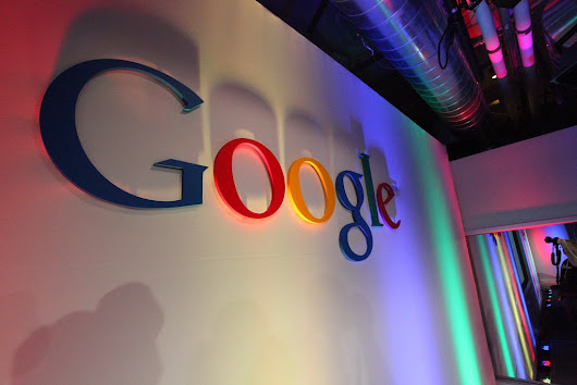 Want to Work for Google? Here's How