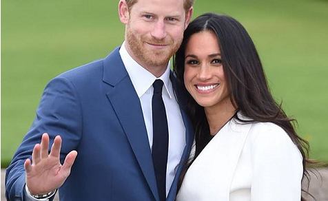 Find Out if you should be invited to the royal wedding of Harry and Meghan?
