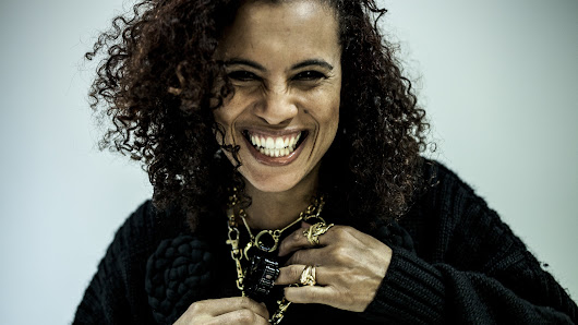First Listen: Neneh Cherry, 'Blank Project'
